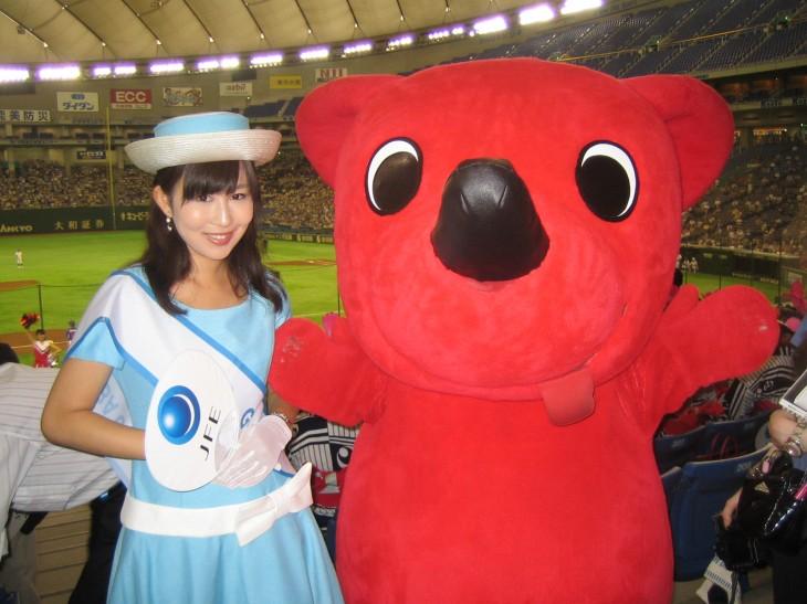 初めまして☆蘇我担当♪工藤久美子です★