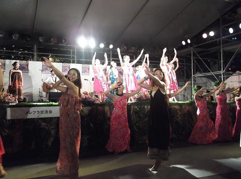 アロハフェスティバル in CHIBA 2014