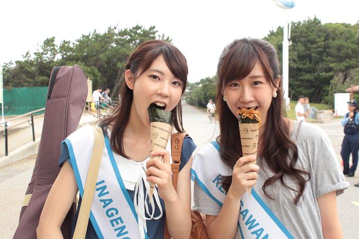 夏☆真っ盛り☆なう!!