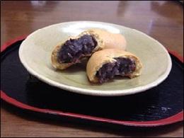 郷土料理「いももち」が和菓子になって登場!