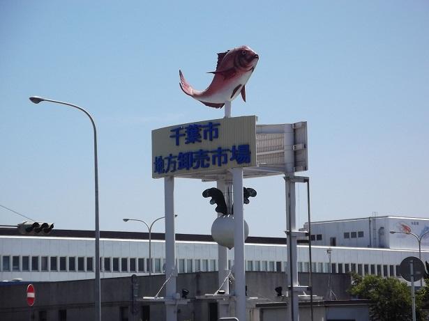 第2・4土曜日は千葉市地方卸売市場へGO!「市民感謝デー」<8/13・27(土)>