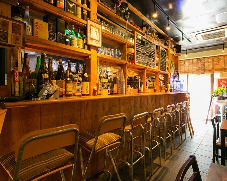 dining&bar retreat 1