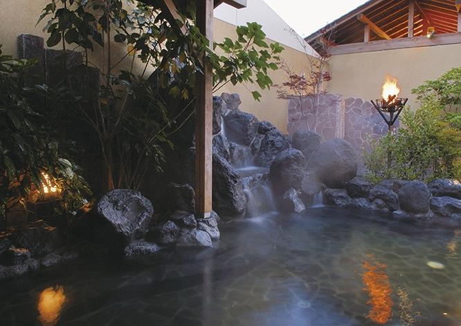 千葉市の温浴施設について