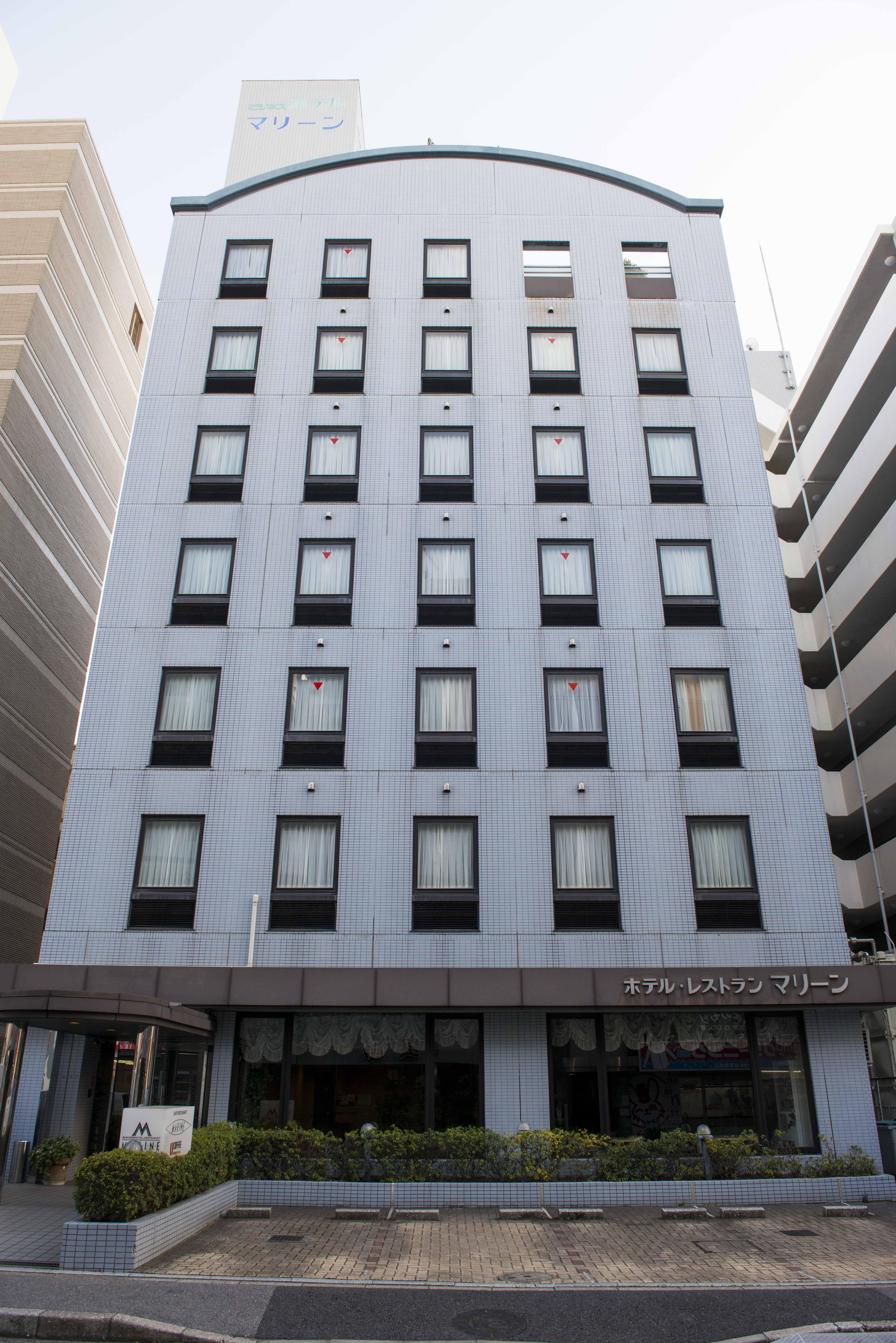 ビジネスホテルマリーン | 千葉市観光協会公式サイト/千葉市観光ガイド