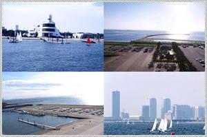 海にでようヨット体験会@稲毛ヨットハーバー<7/20(月・海の日)>