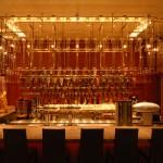 Bar カウンター