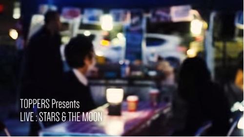 イルミ・カフェ ~STARS & THE MOON~@千葉中央公園<12/18(金)>