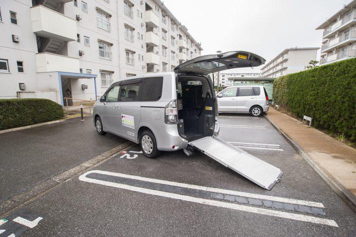 福祉タクシーまごころ__COR7709