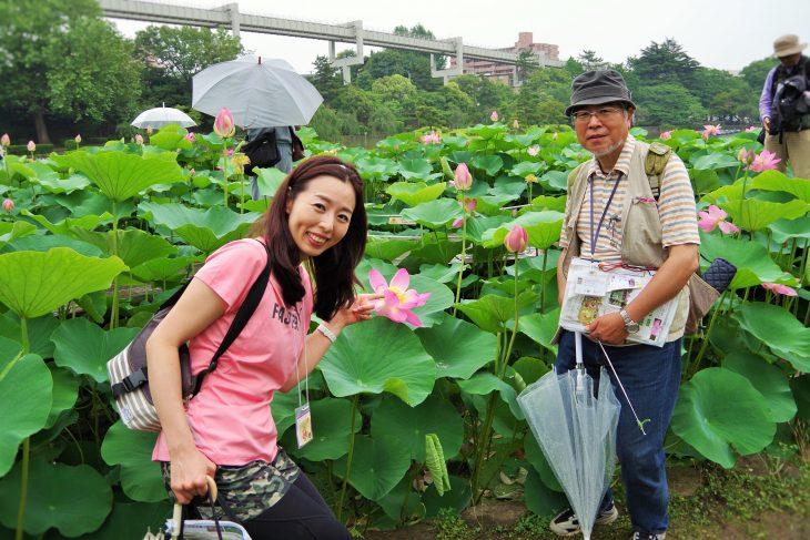 ❁❁世界最古の花、千葉市の「大賀ハス」が見られるのは今だけ…❁❁