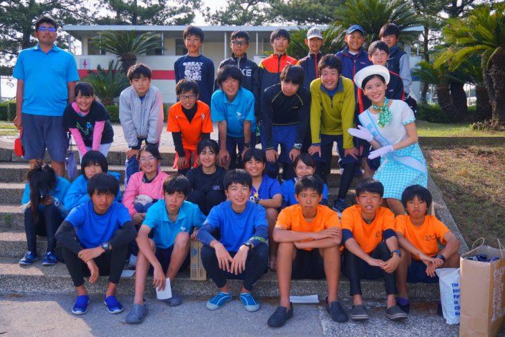 エアレースだけじゃない!千葉で開催される海のレース☆