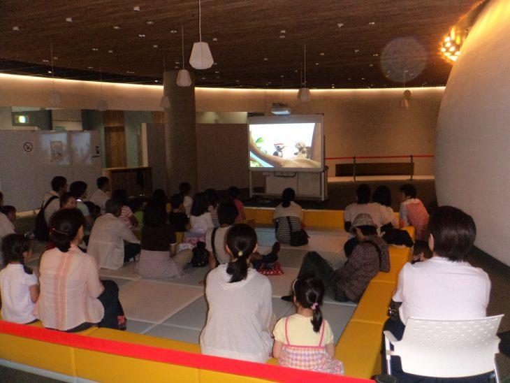 夏休み子ども映画上映会@千葉市生涯学習センター<8/3(水)・6(土)・26(金)>