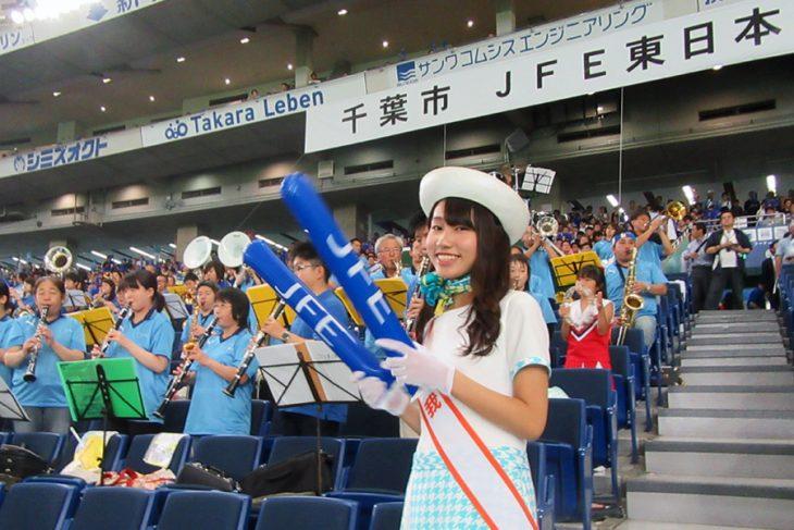 第87回都市対抗野球大会@東京ドーム 応援!!