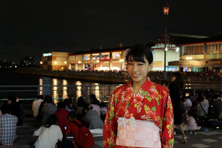 今年も行ってきました‼ Festival Walk Dreams 2016 Summer☆
