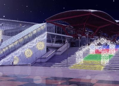 2016幕張メッセイルミネーション&ナイトイベントを楽しもう!@幕張メッセ<10/28(金)~2/28(火)>