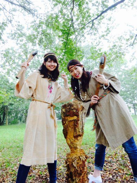 秋はイベントがたくさん!加曽利貝塚で縄文時代にタイムスリップ!?