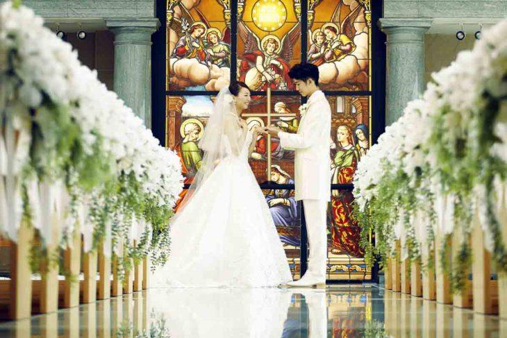 """***ホテル ザ・マンハッタンより""""幸せの結婚式""""プレゼントのお知らせ***"""