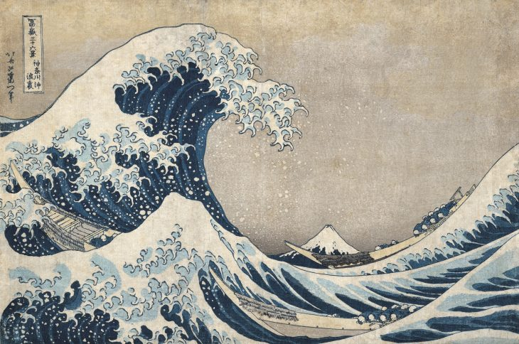 所蔵浮世絵名品展「春を寿ぐ」@千葉市美術館<1/4(水)~2/26(日)>