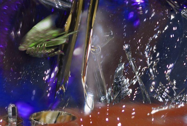 千葉市芸術文化新人賞展 牧田愛 Moving@千葉市民ギャラリー・いなげ<1/18(水)~2/5(日)>