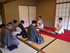 見浜園春のお茶とお箏(おこと)の会@見浜園<3/20(月・祝)>
