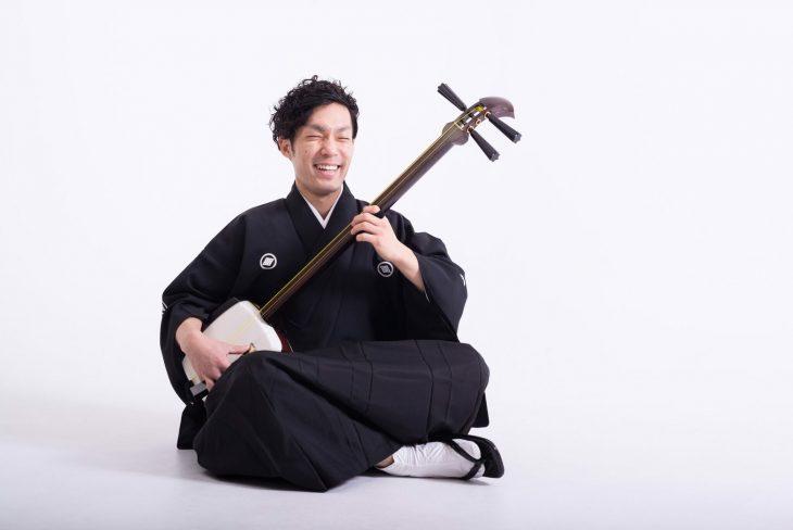 やすらぎのアトリウムコンサート 「チェロと三味線の響演」@生涯学習センター<5/27(土)>