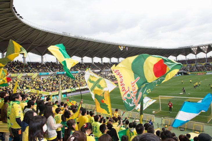 第97回 天皇杯全日本サッカー選手権大会 2回戦@フクダ電子アリーナ<6/21(水)>