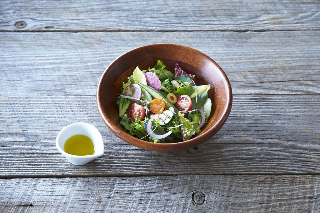 高梨農園サラダ
