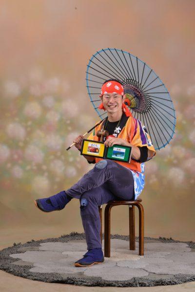 『第17回千葉城さくら祭り』大道芸人出演者のご紹介☆
