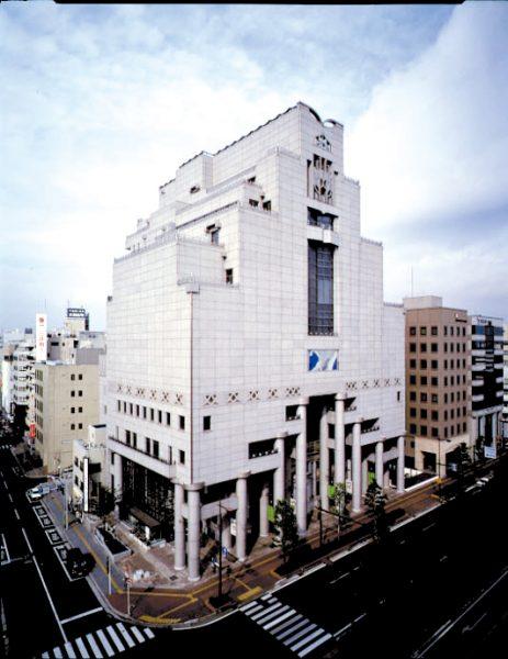 千葉市美術館拡張リニューアルオープン!@千葉市美術館<7/11(土曜)>