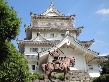 千葉常胤生誕900年企画「千葉氏ゆかりの地を歩く」ガイドツアー開催!<5/27(日)>