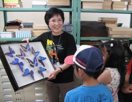県民の日は中央博へ@千葉県立中央博物館<6/15(金)>