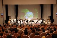 千葉市消防音楽隊「けやきコンサート」@千葉市生涯学習センター<6/30(土)>