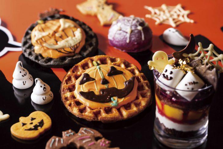 Happy Halloween☆千葉市でハロウィンを楽しもう!!