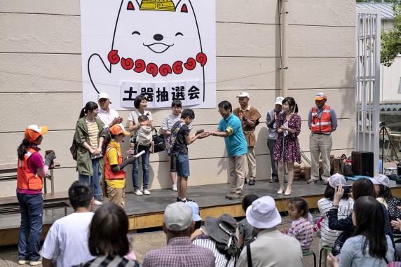 「縄文秋まつり」詳細情報@加曽利貝塚博物館<11/3(土・祝)・4(日)>