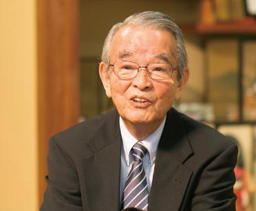千葉氏サミット実行委員会 委員長 千葉 滋胤さん