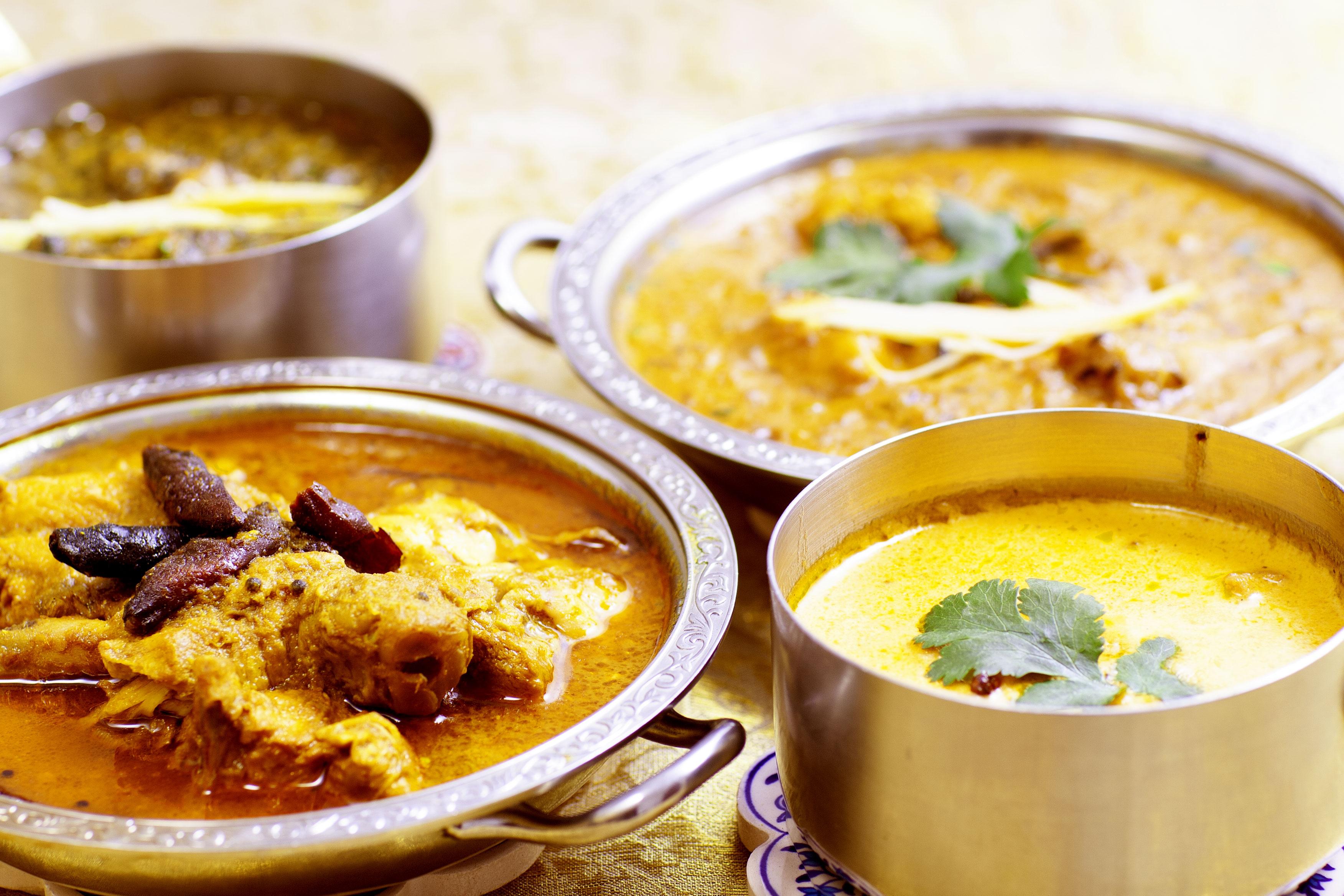 シタール 印度 料理
