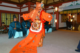 夏の大祭(家内安全・安産子育て大祭)@稲毛浅間神社<7/14(日)・15(月・祝)>