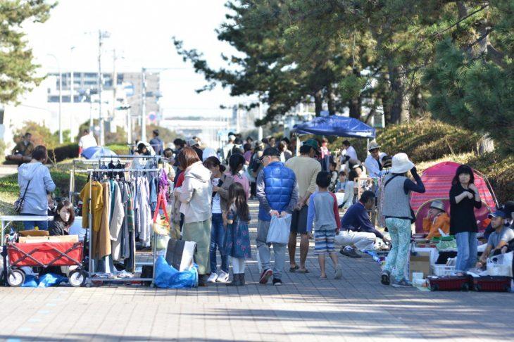 第7回検見川ビーチフェスタ@稲毛海浜公園検見川地区<9/22(日)>