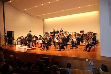 千葉市消防音楽隊「クリスマスコンサート」@千葉市生涯学習センター<12/22(日)>