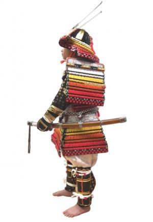 平安・鎌倉時代の装束体験@千葉市立郷土博物館<1/18(土)>