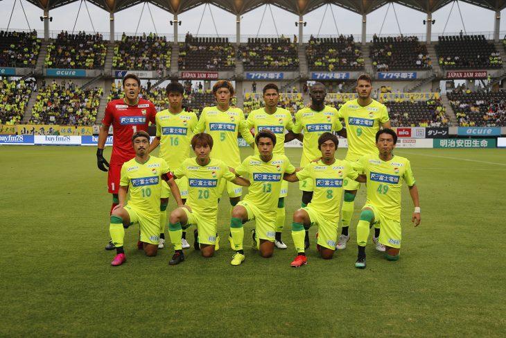 2020 Jリーグプレシーズンマッチ第25回ちばぎんカップ@フクダ電子アリーナ<2/9(日曜)>