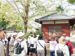 古代から近現代の千葉を巡る歴史散歩@千葉市立郷土博物館<1/25(土)>