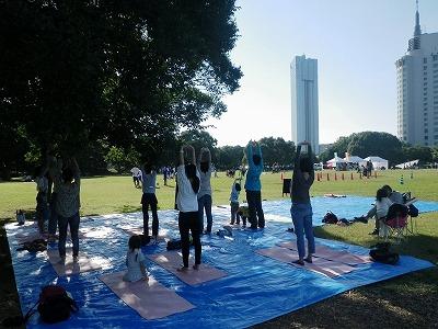 スポーツウィーク2020@県立幕張海浜公園<9/19(土曜)~22(火曜・休)>