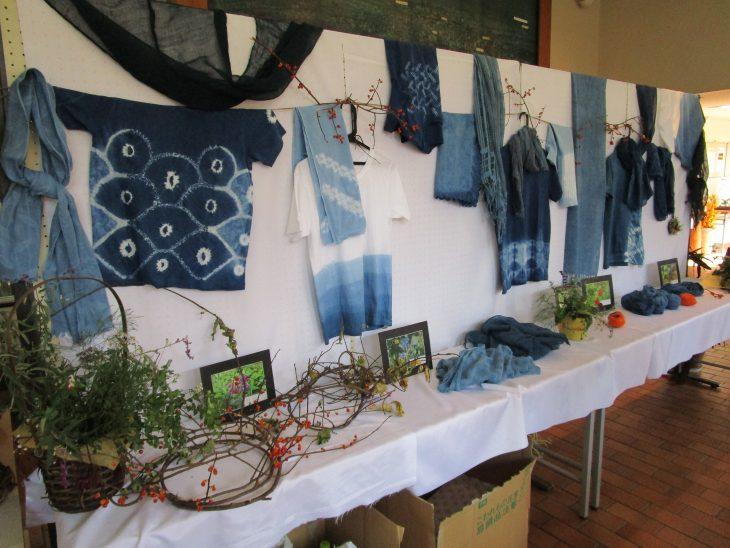 ハーブを楽しむミニイベント(展示)@千葉市都市緑化植物園<10/10(土曜)~11(日曜)>