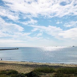自転車でめぐる海辺エリアコース概要