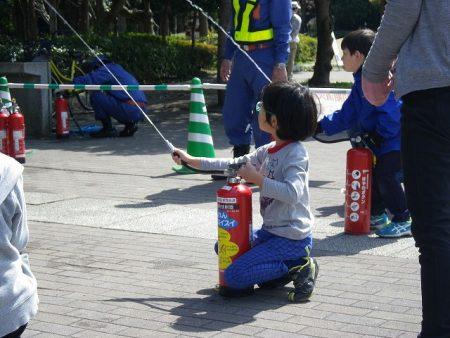 防災 そなえパークの日2021@幕張海浜公園<3/14(日曜)>