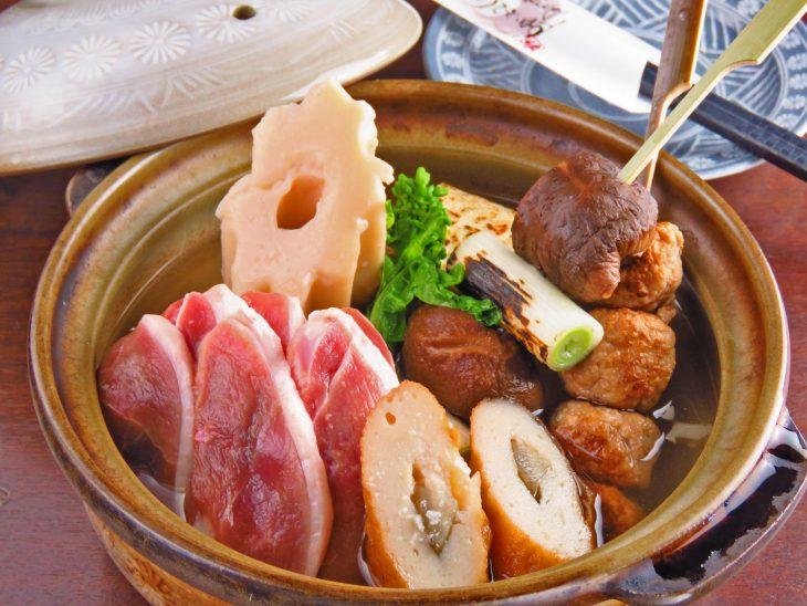 海鮮千葉料理 おでんでんでん千葉中央店